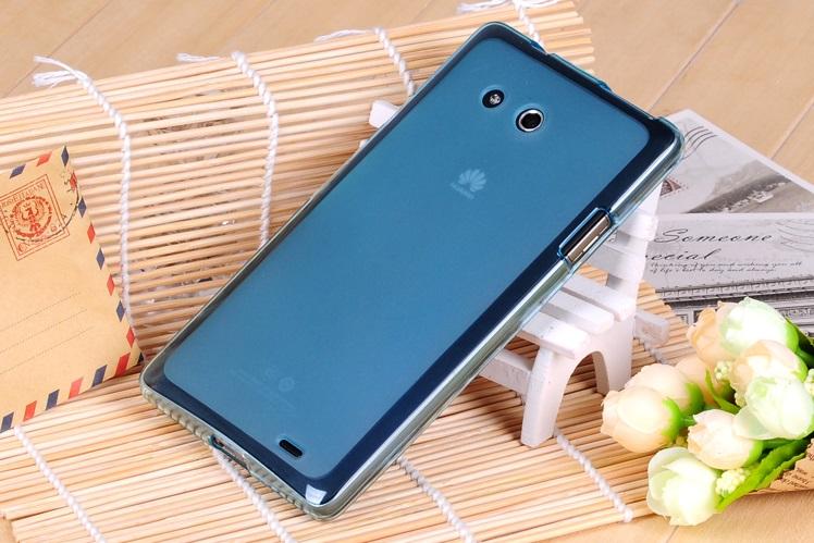 เคสซิลิโคน Huawei Ascend Mate HUAM-S001 - Omega Case 10