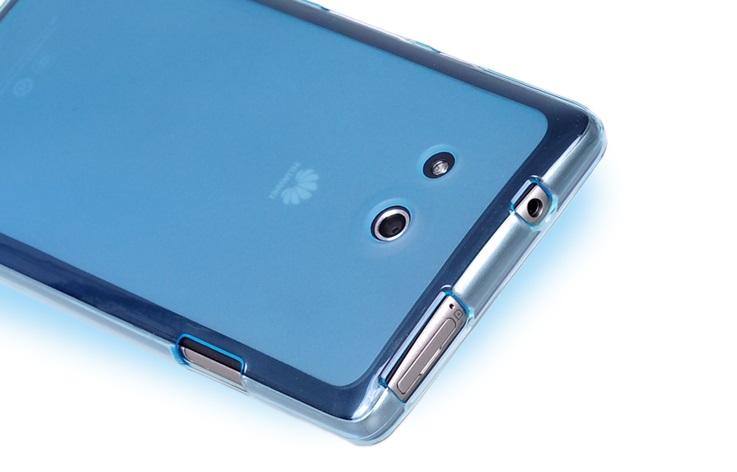 เคสซิลิโคน Huawei Ascend Mate HUAM-S001 - Omega Case 4