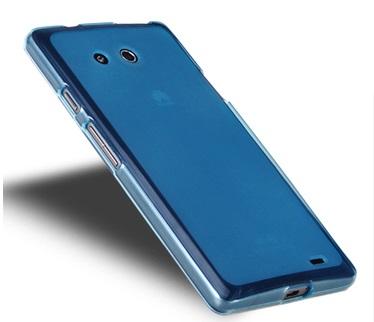 เคสซิลิโคน Huawei Ascend Mate HUAM-S001 – Omega Case