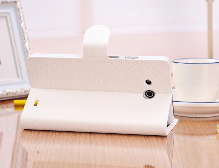 เคสฝาพับ Huawei Ascend Mate HUAM-F002 - Omega Case 19