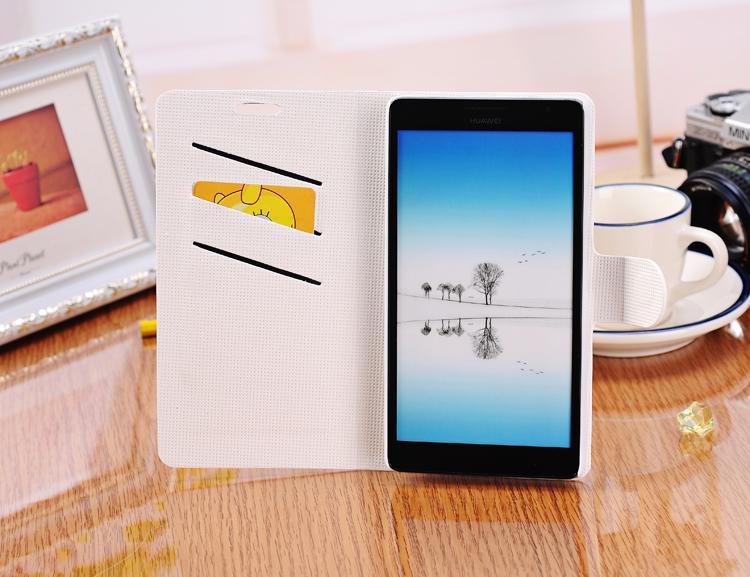เคสฝาพับ Huawei Ascend Mate HUAM-F002 - Omega Case 20