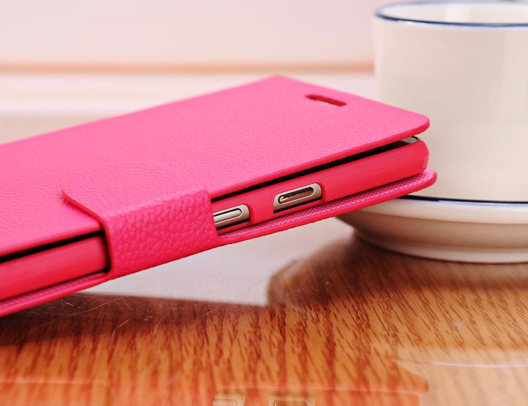 เคสฝาพับ Huawei Ascend Mate HUAM-F002 - Omega Case 8