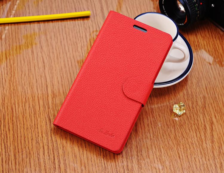 เคสฝาพับ Huawei Ascend Mate HUAM-F002 - Omega Case 9