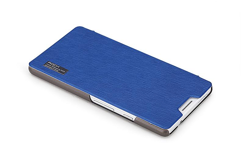 เคสฝาพับ Huawei Ascend Mate HUAM-F003 - Omega Case 10