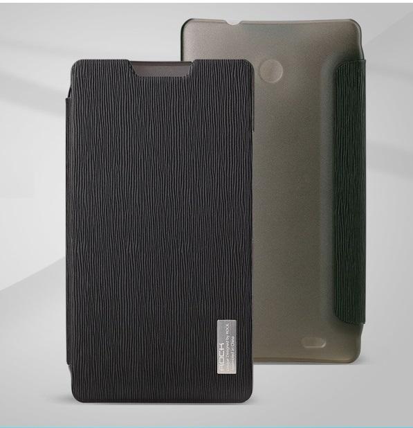 เคสฝาพับ Huawei Ascend Mate HUAM-F003 - Omega Case 3