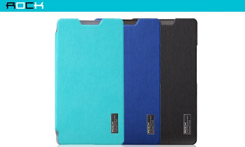 เคสฝาพับ Huawei Ascend Mate HUAM-F003 - Omega Case 6