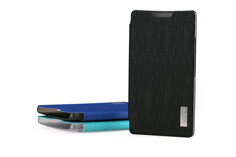 เคสฝาพับ Huawei Ascend Mate HUAM-F003 - Omega Case 9