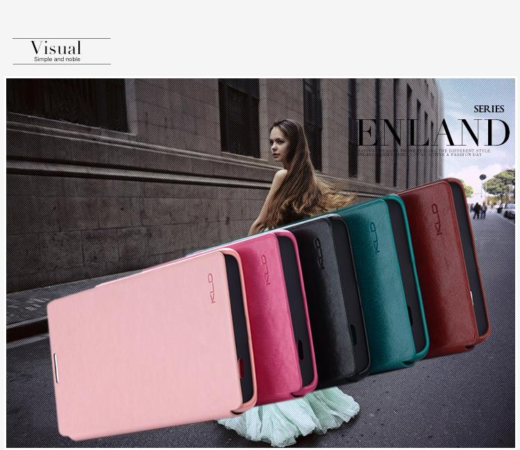 เคสฝาพับ Huawei Ascend Mate HUAM-F004 - Omega Case 3