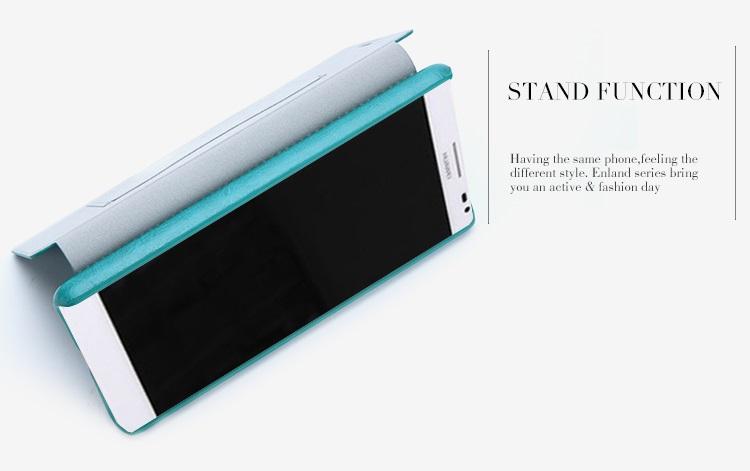 เคสฝาพับ Huawei Ascend Mate HUAM-F004 - Omega Case 7