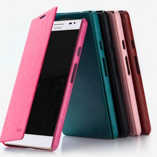 เคสฝาพับ Huawei Ascend Mate HUAM-F004 – Omega Case 9