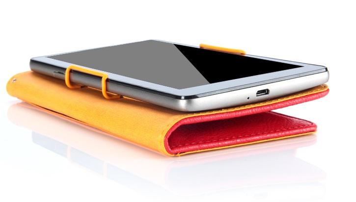 เคสฝาพับ Huawei Ascend Mate HUAM-F006 - Omega Case 11