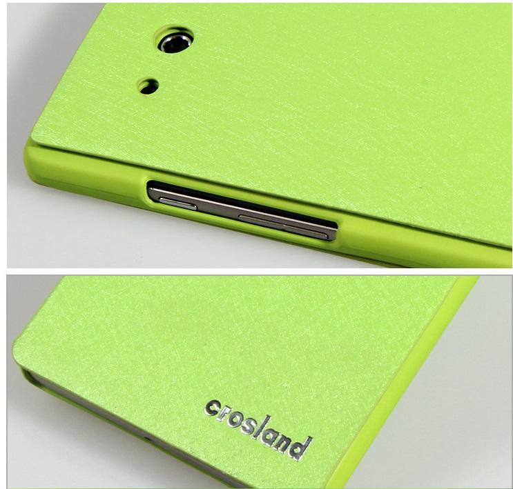 เคสฝาพับ Huawei Ascend Mate HUAM-F007 - Omega Case 14
