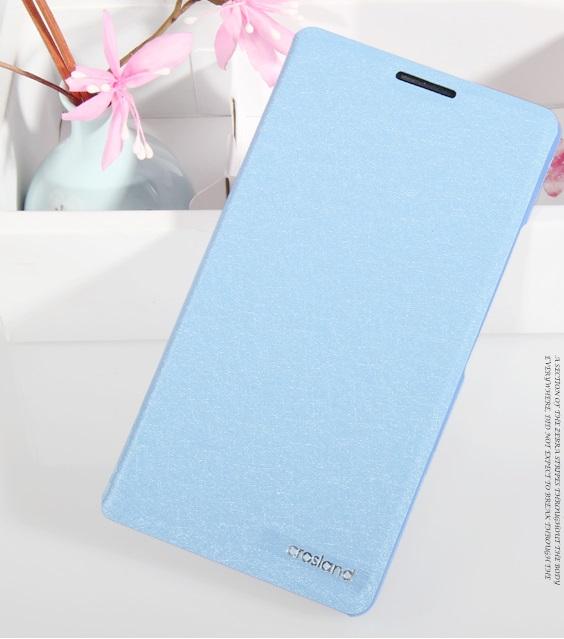 เคสฝาพับ Huawei Ascend Mate HUAM-F007 - Omega Case 4