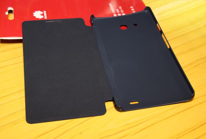 เคสฝาพับ Huawei Ascend Mate HUAM-F008 - Omega Case 4