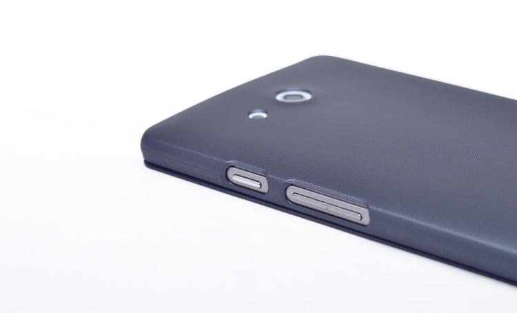 เคสฝาพับ Huawei Ascend Mate HUAM-F009 - Omega Case 4