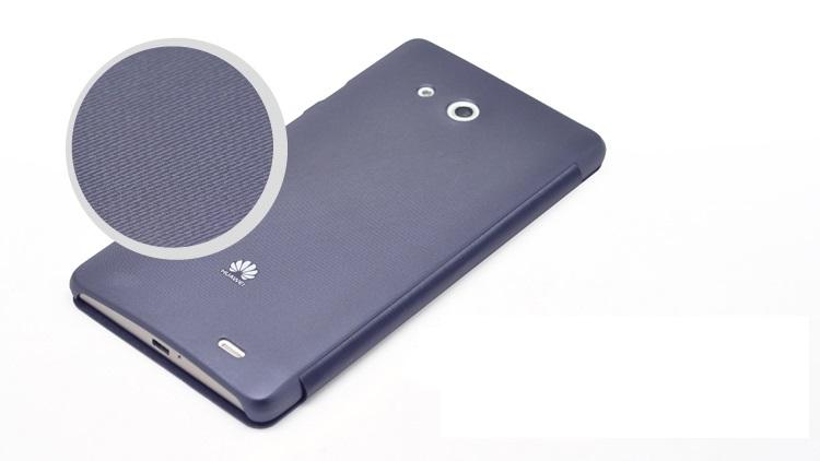 เคสฝาพับ Huawei Ascend Mate HUAM-F009 - Omega Case 5