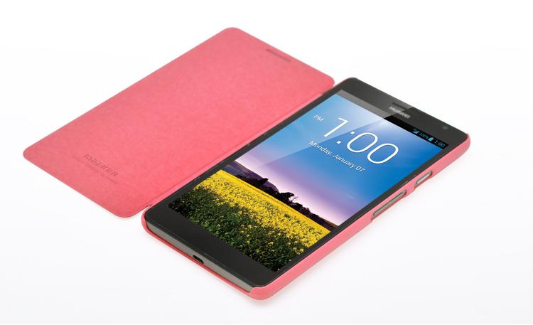 เคสฝาพับ Huawei Ascend Mate HUAM-F009 - Omega Case 7