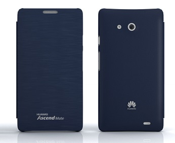 เคสฝาพับ Huawei Ascend Mate HUAM-F009 – Omega Case
