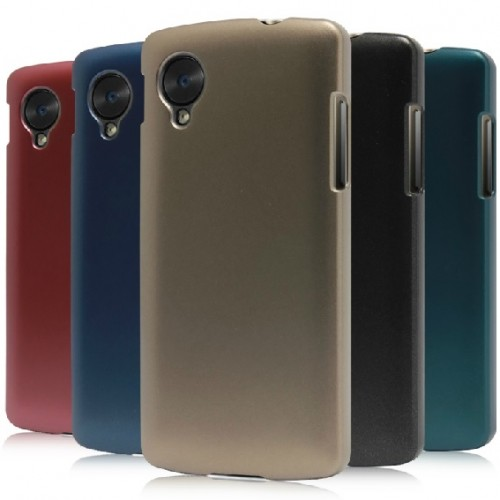เคสแข็ง (Hard Case) Nexus 5 NE5-H001 – Omega Case