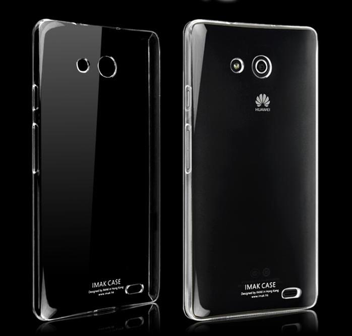 เคสแข็ง Huawei Ascend Mate HUAM-H001 - Omega Case 2