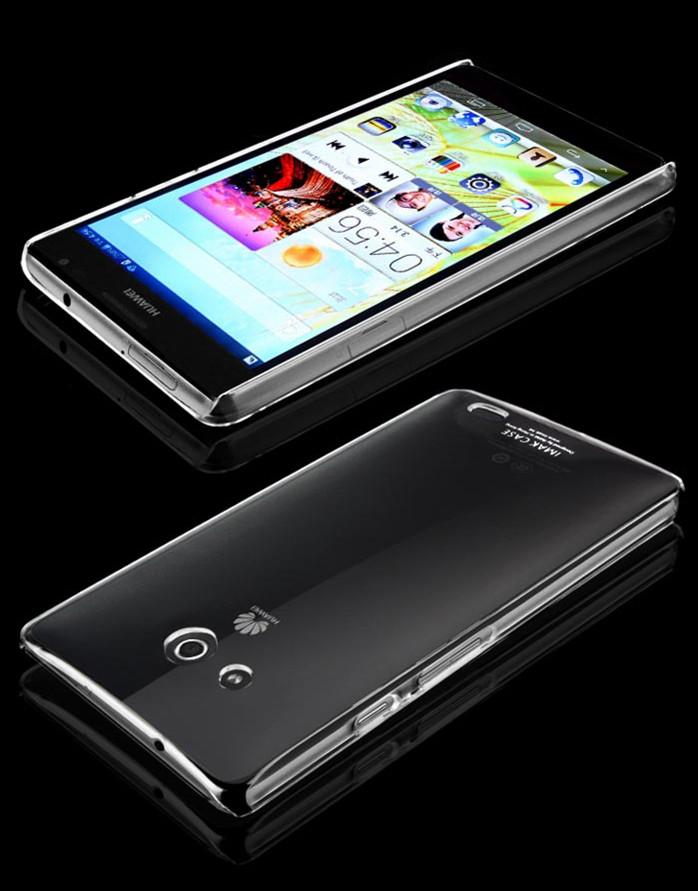 เคสแข็ง Huawei Ascend Mate HUAM-H001 - Omega Case 3