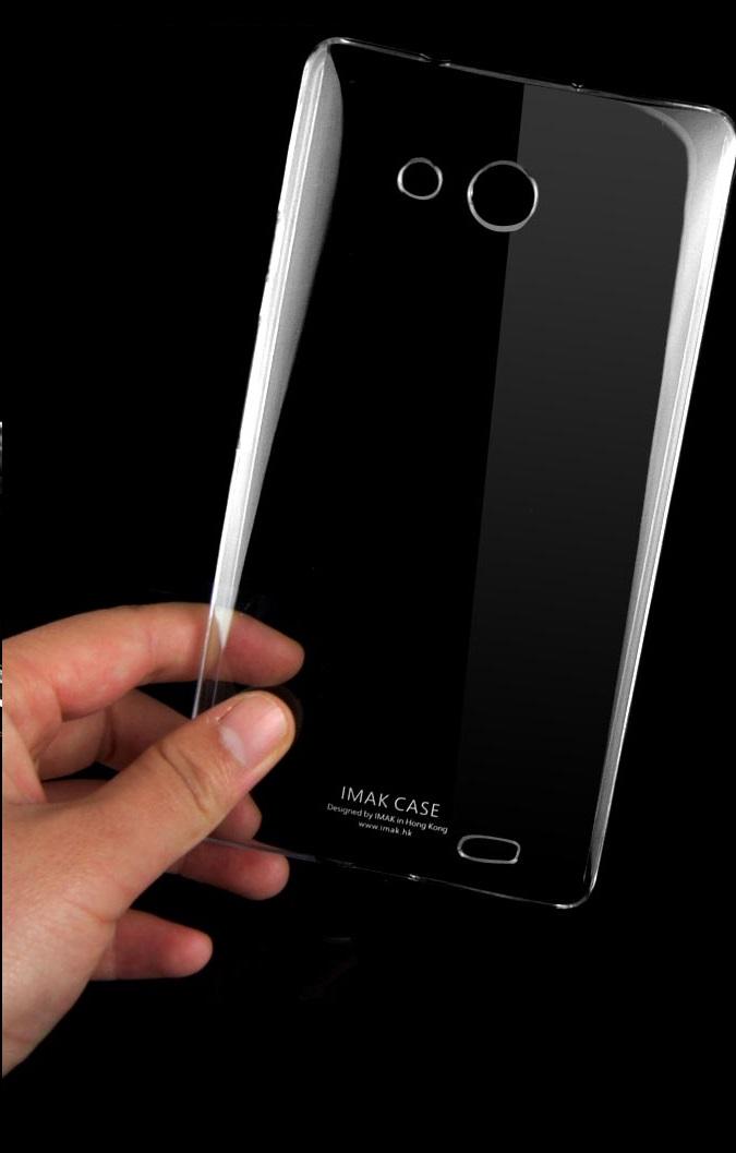 เคสแข็ง Huawei Ascend Mate HUAM-H001 - Omega Case 4