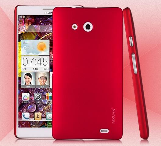 เคสแข็ง Huawei Ascend Mate HUAM-H002 - Omega Case 3