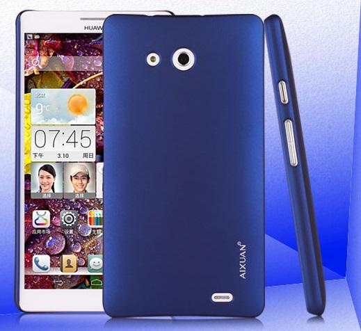 เคสแข็ง Huawei Ascend Mate HUAM-H002 - Omega Case 4