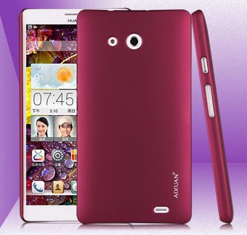 เคสแข็ง Huawei Ascend Mate HUAM-H002 - Omega Case 5