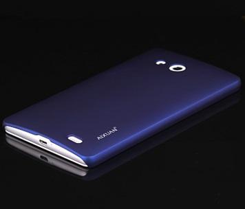 เคสแข็ง Huawei Ascend Mate HUAM-H002 – Omega Case