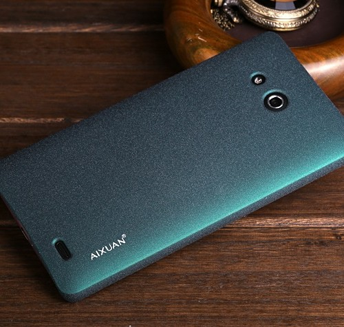เคสแข็ง Huawei Ascend Mate HUAM-H003 – Omega Case 4