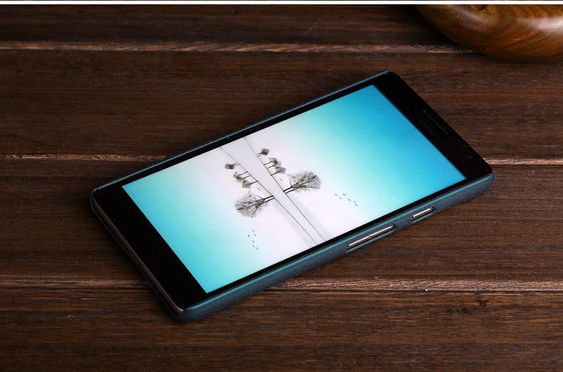 เคสแข็ง Huawei Ascend Mate HUAM-H003 - Omega Case 5