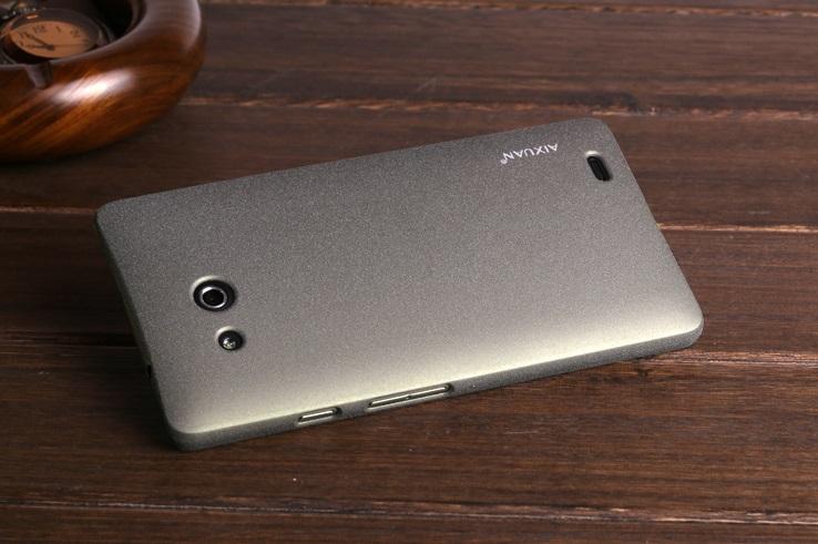 เคสแข็ง Huawei Ascend Mate HUAM-H003 - Omega Case 6
