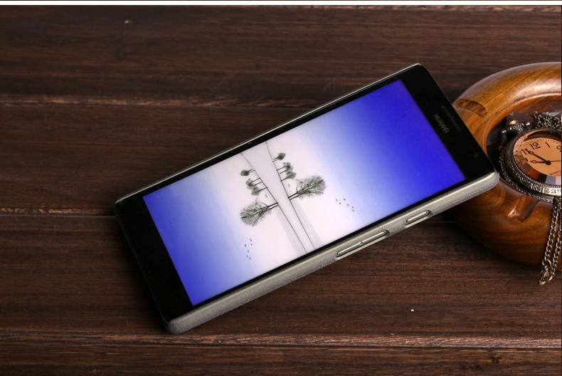 เคสแข็ง Huawei Ascend Mate HUAM-H003 - Omega Case 7