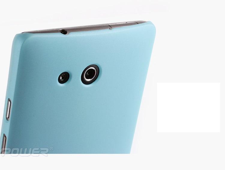 เคสแข็ง Huawei Ascend Mate HUAM-H004 - Omega Case 2