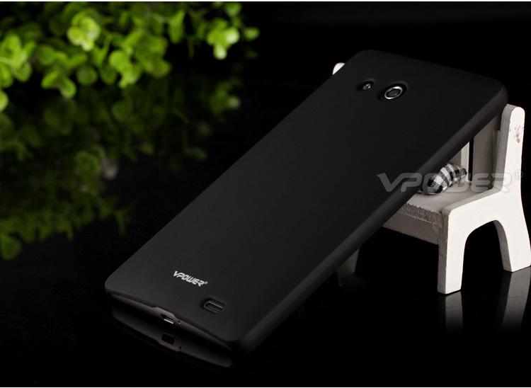 เคสแข็ง Huawei Ascend Mate HUAM-H004 - Omega Case 4