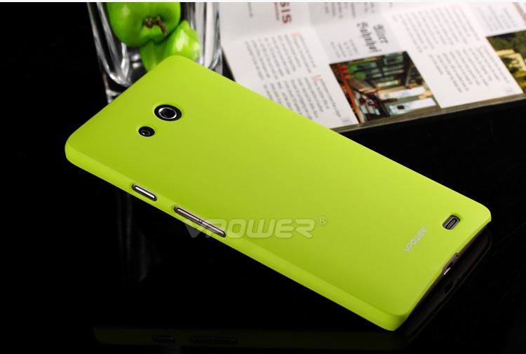 เคสแข็ง Huawei Ascend Mate HUAM-H004 - Omega Case 5