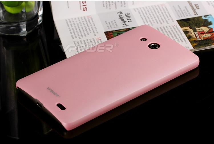 เคสแข็ง Huawei Ascend Mate HUAM-H004 - Omega Case 7