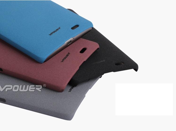 เคสแข็ง Huawei Ascend Mate HUAM-H005 - Omega Case 2