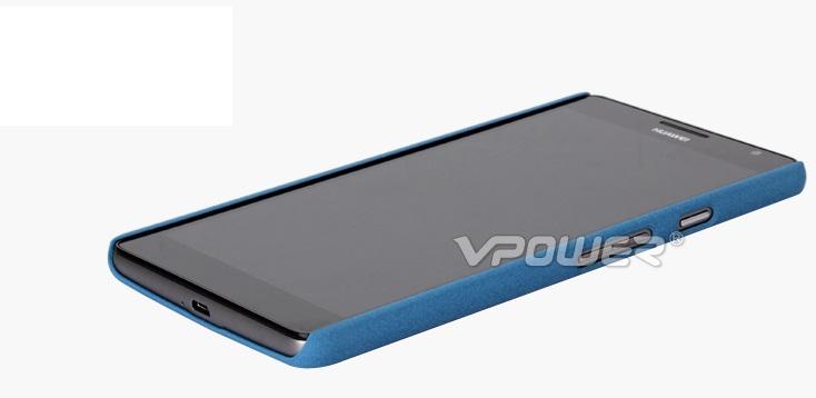 เคสแข็ง Huawei Ascend Mate HUAM-H005 - Omega Case 3