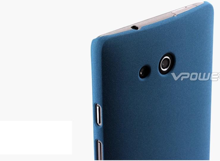 เคสแข็ง Huawei Ascend Mate HUAM-H005 - Omega Case 4