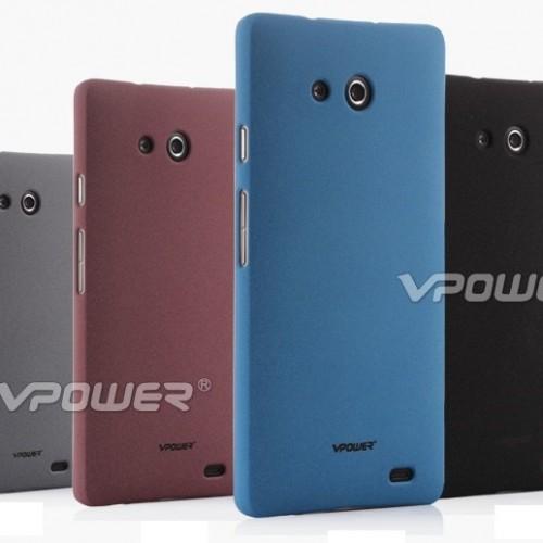 เคสแข็ง Huawei Ascend Mate HUAM-H005 – Omega Case
