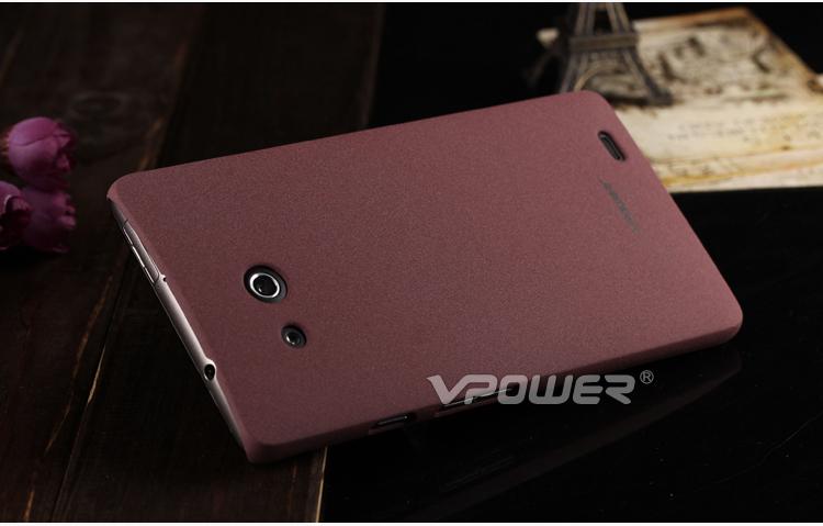 เคสแข็ง Huawei Ascend Mate HUAM-H005 - Omega Case 6