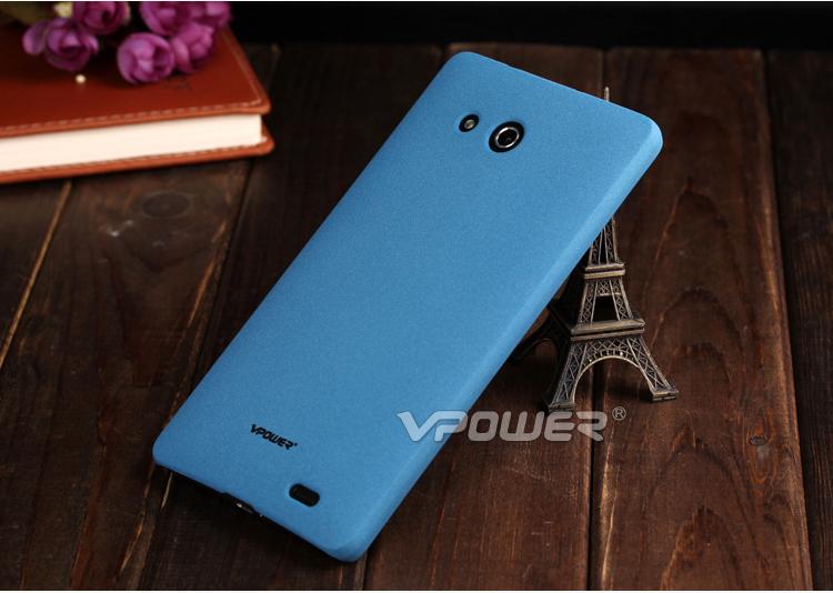 เคสแข็ง Huawei Ascend Mate HUAM-H005 - Omega Case 7