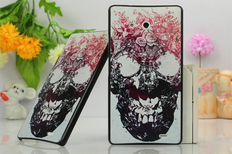 เคสแข็ง Huawei Ascend Mate HUAM-H006 - Omega Case 7