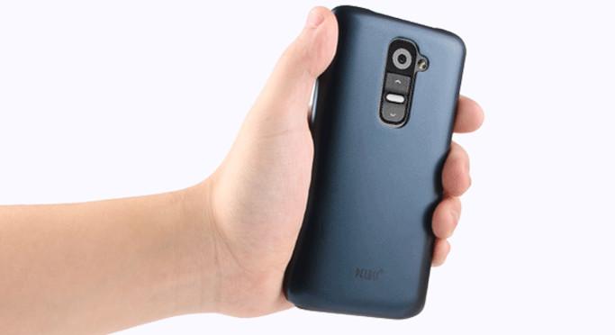 เคสแข็ง Lg Optimus G2 LGG2-H004 - Omega Case 4