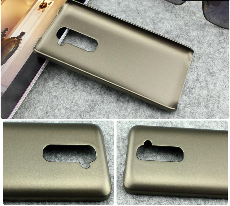 เคสแข็ง Lg Optimus G2 LGG2-H007 - Omega Case 10