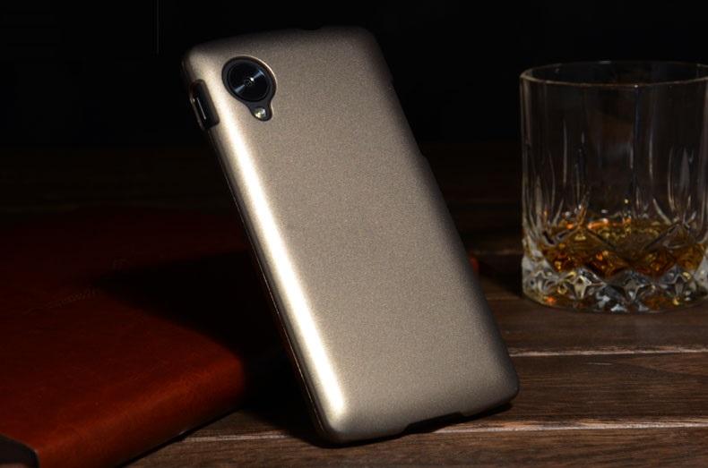 เคสแข็ง Nexus5 NE5-H001 - Omega Case 3