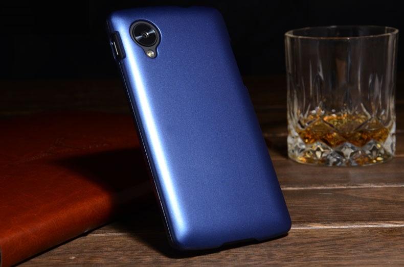 เคสแข็ง Nexus5 NE5-H001 - Omega Case 5