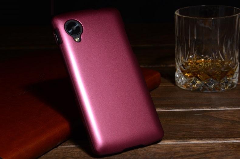 เคสแข็ง Nexus5 NE5-H001 - Omega Case 9
